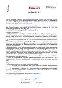 PluriGenre-APP2